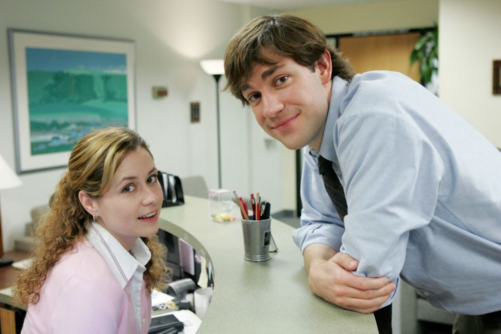 Pam Beesly Akte foto 14